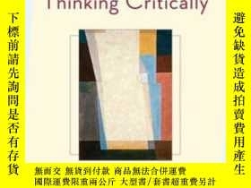 二手書博民逛書店Writing罕見Logically, Thinking CriticallyY362136 Sheila C