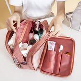 旅行洗漱包男女防水大容量收納包出差旅行收納袋便攜化妝包梳洗包