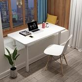飄窗桌電腦桌長短腿書桌學生寫字筆記本桌學習桌簡約臺式桌 LX 韓國時尚週