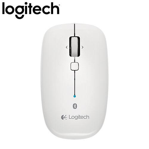 全新  羅技 Logitech 藍牙滑鼠 Bluetooth Mouse M557 藍芽滑鼠 白