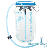 【Platypus】Big Zip EVO 大開口吸管水袋 2.0L 10858 水袋 吸管水袋 馬拉松 路跑 自行車 登山
