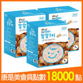 (預購)農純鄉寶寶粥-心干貝貝粥7入三盒組【康是美】