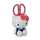 貝印 KAI Hello Kitty 造型收納式剪刀