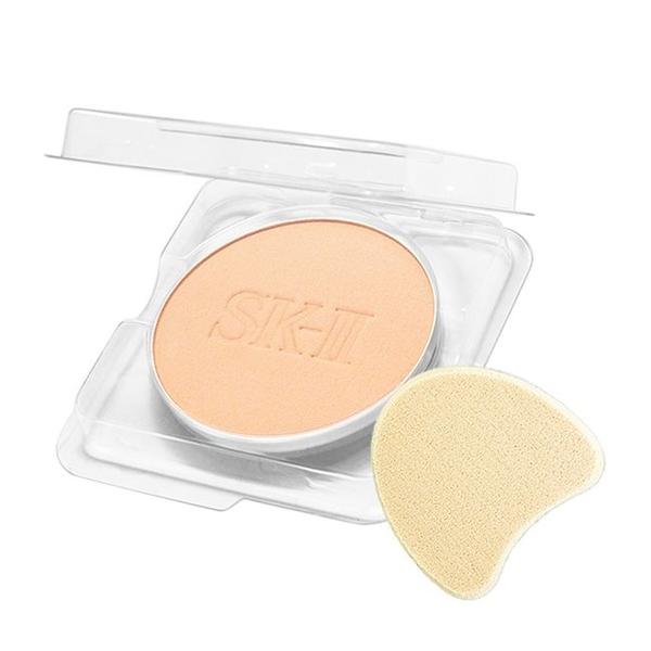 SKII 上質光晶透柔潤保養粉餅蕊 SPF25PA+++ 310 9.5g