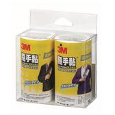 3M 隨手黏毛絮黏把補充包-衣物【屈臣氏】