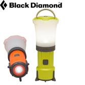 【Black Diamond 美國 Orbit 營燈 草綠】620710/營燈/露營燈★滿額送