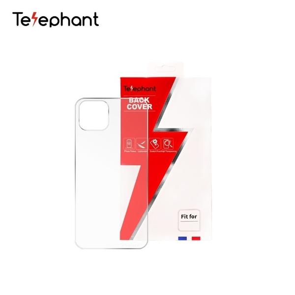【實體店面】Telephant太樂芬 iPhone 11 Pro / 11 / 11 Pro Max 專用透明背板