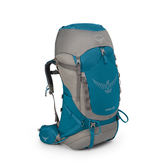 [Osprey] Viva 50L (女) 專業登山背包 冷酷藍 (026050BLUE)