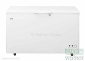 Haier 海爾 4尺7 密閉臥式冷凍櫃 HCF-478H