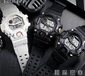 兒童男孩初中學生手錶大童歲韓版防水 數字式秒錶電子錶   潮流衣舍