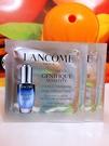 LANCOME 蘭蔻 超進化肌因活性安瓶1ML 全新百貨公司專櫃貨