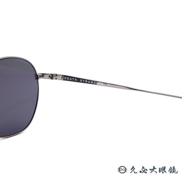 【預購】J.F.Rey x 小島秀夫 死亡擱淺 限量登場 DS CLIFF 太陽眼鏡 久必大眼鏡