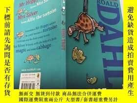 二手書博民逛書店Esio罕見Trot:小跑.Y200392