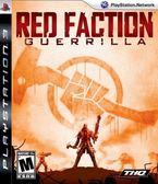 PS3 赤色戰線:游擊戰隊(美版代購)