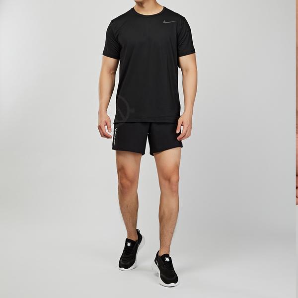 Nike AS M NK TOKYO FLX STD SHORT 男子 黑色 慢跑 運動 短褲 CT2846-010