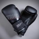成人拳擊手套男女散打泰拳格斗搏擊專業訓練拳套BOXG