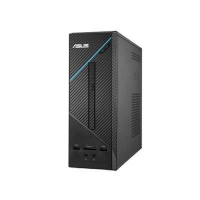 華碩 H-D320SF-I37100040T 效能文書電腦【Intel Core i3-7100  / 4GB記憶體 / 1TB硬碟 / Windows 10】