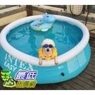 [COSCO代購] Intex 6呎簡易型泳池 _W107927