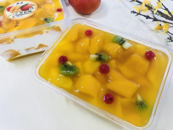 連珍北海道十勝生乳芒果蛋糕(季節限定!)