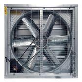 負壓風機900型工業排氣扇大功率強力抽風機排風扇廠房通風換氣扇CY 酷男精品館