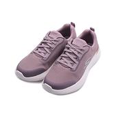 SKECHERS 慢跑系列 GO RUN 400 V2 綁帶運動鞋 芋紫白 128000MVE 女鞋