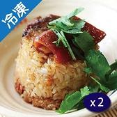 范氏-傳統米糕300G/包x2【愛買冷凍】