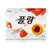 CW 草莓塔 16入 160g ◆ 86小舖 ◆