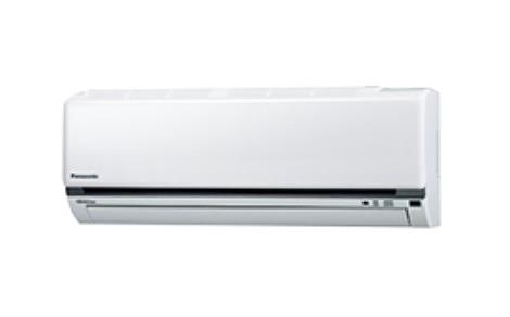 【Panasonic國際】 9-11冷專變頻一對一冷氣 CU-K63BCA2/CS-K63BA2