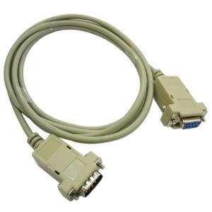 RS232連接線9公 - 9母 1.8M
