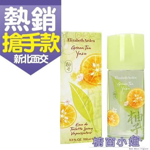 Elizabeth Arden Green Tea Yuzu 雅頓綠茶柚子淡香水 100ml