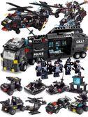 兼容積木男孩子3拼裝玩具zg