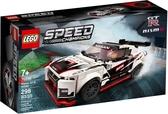 樂高LEGO SPEED 日產 GR-R NISMO 76896 TOYeGO 玩具e哥