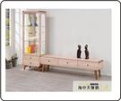 {{ 海中天休閒傢俱廣場 }} G-02 摩登時尚 客廳系列 211-1 柏克7.8尺L型櫃