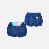 WHY AND 1/2 mini 天絲棉牛仔短褲 1Y~4Y