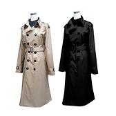 天德牌 M6雙排釦風雨衣(戰袍第十代 英倫經典版)