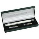 【奇奇文具】STAT LGP-01綠光24孔型雷射指揮筆 (珍珠白)