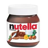 Nutella 能多益 榛果可可醬-1罐(180g/罐)【合迷雅好物超級商城】