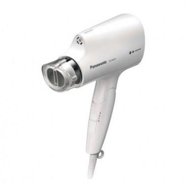 Panasonic國際牌 奈米水離子吹風機EH-NA27(白色)