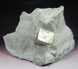 礦物晶體·礦物標本·黃鐵礦