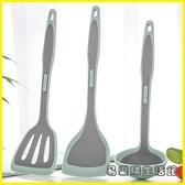 【YPRA】鍋鏟湯勺 廚房硅膠鍋鏟三件套裝不粘鍋專用炒菜勺