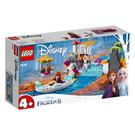 LEGO 樂高 Disney 冰雪奇緣2...