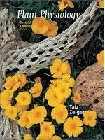 二手書博民逛書店《Plant Physiology》 R2Y ISBN:0878