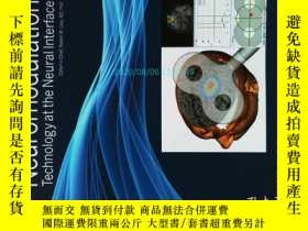 二手書博民逛書店Neuromodulation罕見Technology at the Neural Interface 7-8 2