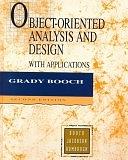 二手書博民逛書店《Object-oriented Analysis and Design with Applications》 R2Y ISBN:0805353402