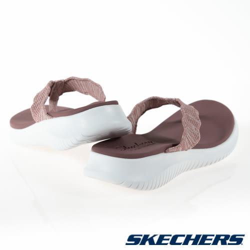 SKECHERS 女 休閒系列 ULTRA FLEX - 32497MVE