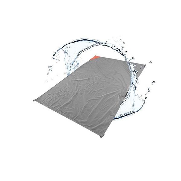 野餐墊SG698 防潮墊戶外墊加厚野外草坪墊子便攜野餐布野炊地墊