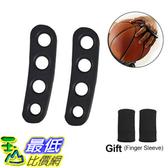 [8美國直購] 籃球射擊訓練器 Ulover 2Pcs Basketball Shooting Trainer for Youth & Adult, Silicone Basketball