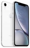 Apple iPhoneXR/ iPhone XR/iXR 64G 6.1吋 無線充電 iOS 12  / 贈鋼化玻貼 / 一次刷清【白】