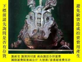 二手書博民逛書店中國藝術罕見Chinese art: Bronze, jade, sculpture, ceramicsY33