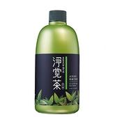 淨覺茶 茶籽地板洗潔液500ml